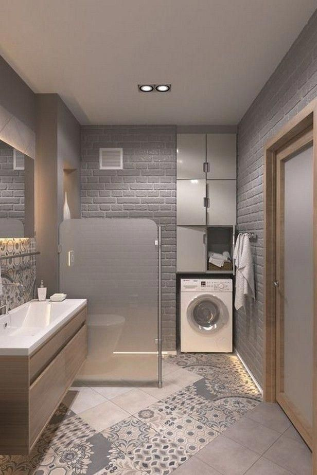 45 cool small bathroom design ideas 3 aero dreams on cool small bathroom design ideas id=41439