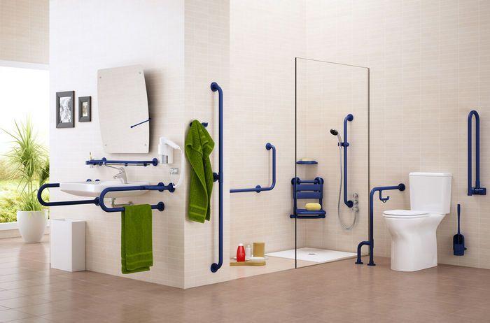 Cuidados No Banheiro Estilo De Banheiro Projeto Moderno Para