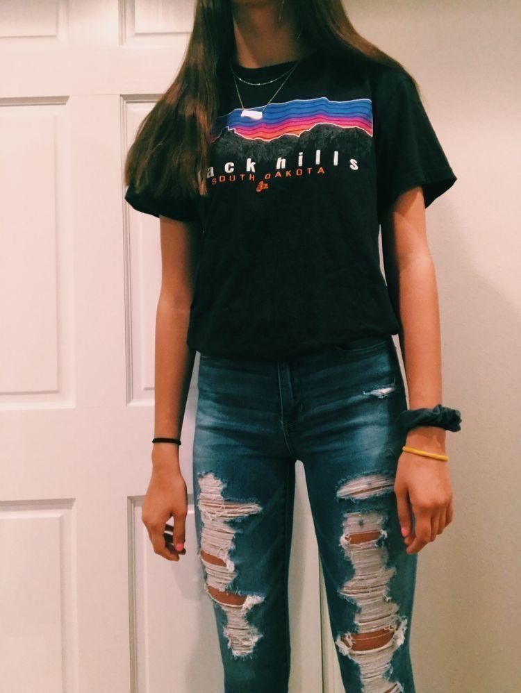 Pinterest Krmeinzen Teenager Outfits Cute Comfy