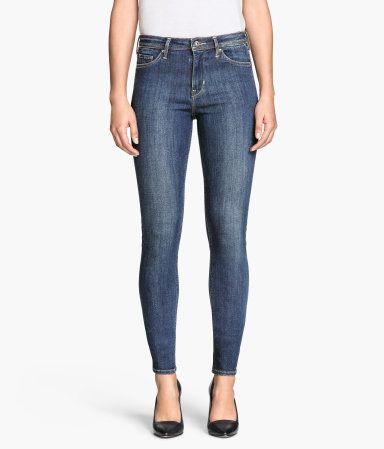 H&M Skinny Regular 179 KR
