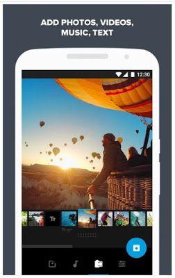 filmora video editor apk for android