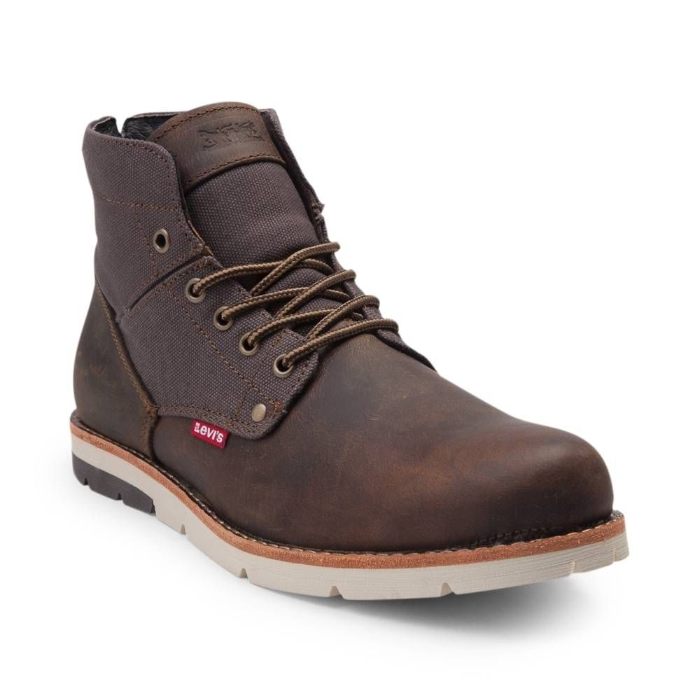 Mens Levi's Jax Boot