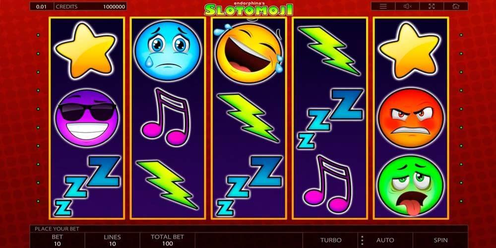 Ігрові автомати слот онлайн