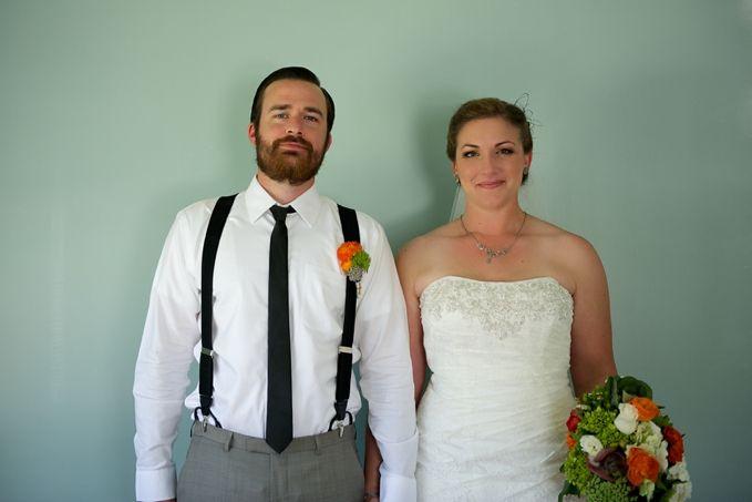 Backyard Garden Wedding, Orange County Wedding, Southern California Wedding Photographer, D