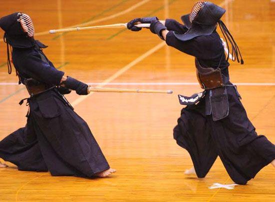 剣道ほどアニメのせいで勘違いされやすいスポーツないよな