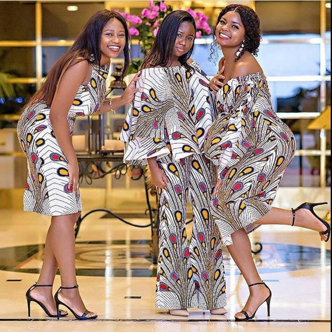 There are several ways to enable oneself look fabulous with an Ankara fabric, Even if you are contemplating about what to create and slay with an aso ebi style. Nigerian Yoruba dress styles for weekends arrive in a lot of patterns and designs.   The African print styles beauty of this print is that it comes in many designs and textures. Ankara will permit you create a settle of any fabric without losing the African Fabrics flair. #nigeriandressstyles