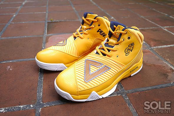 Men S Peak Grant Hill 3 Basketball Shoes Size 12