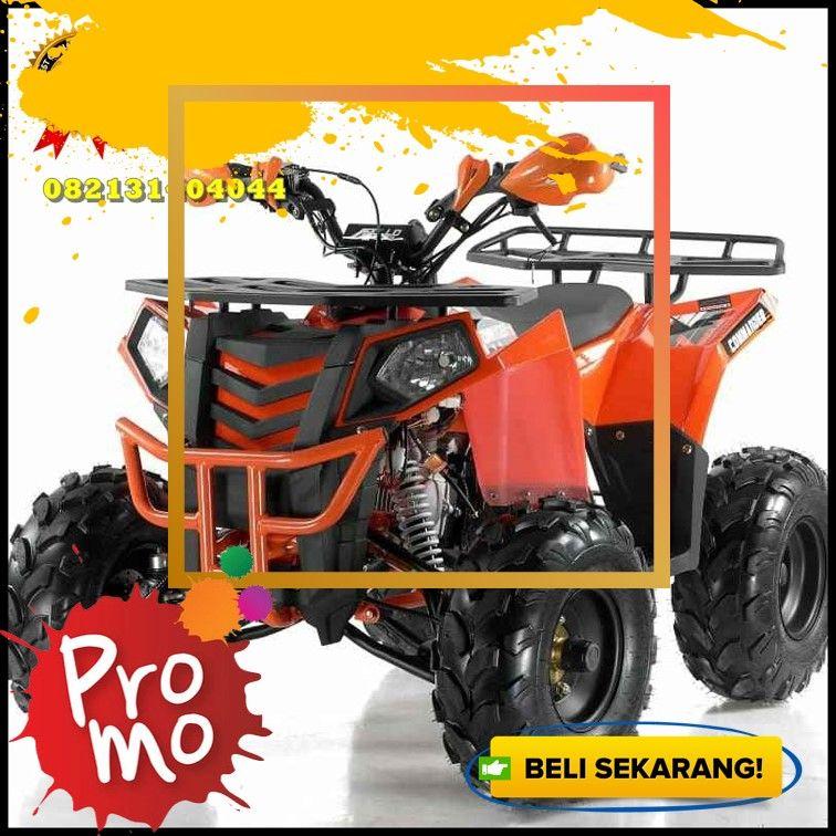 Wa 0821 3140 4044 Dealer Motor Atv Embong Kaliasin Surabaya Atv Jeep Motor
