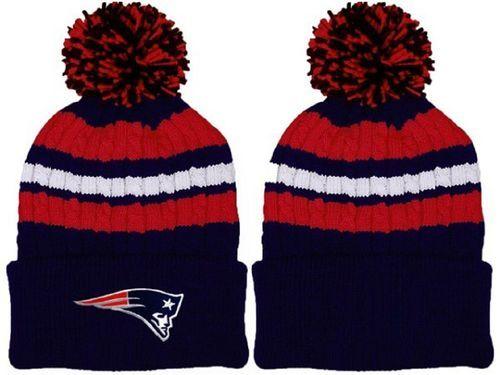 f5cf1ac29baeb 2017 Winter NFL Fashion Beanie Sports Fans Knit hat