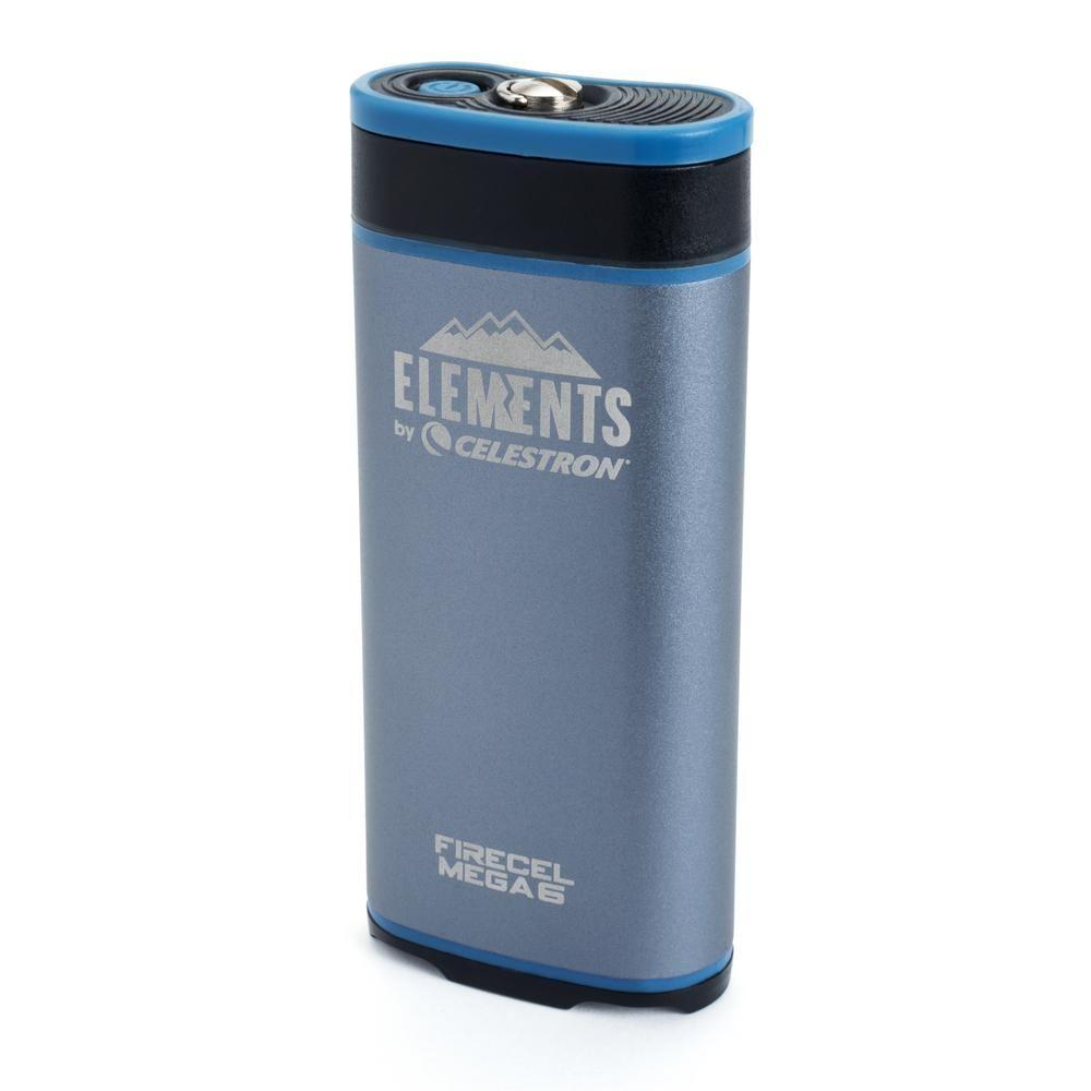Elements FireCel Mega 6
