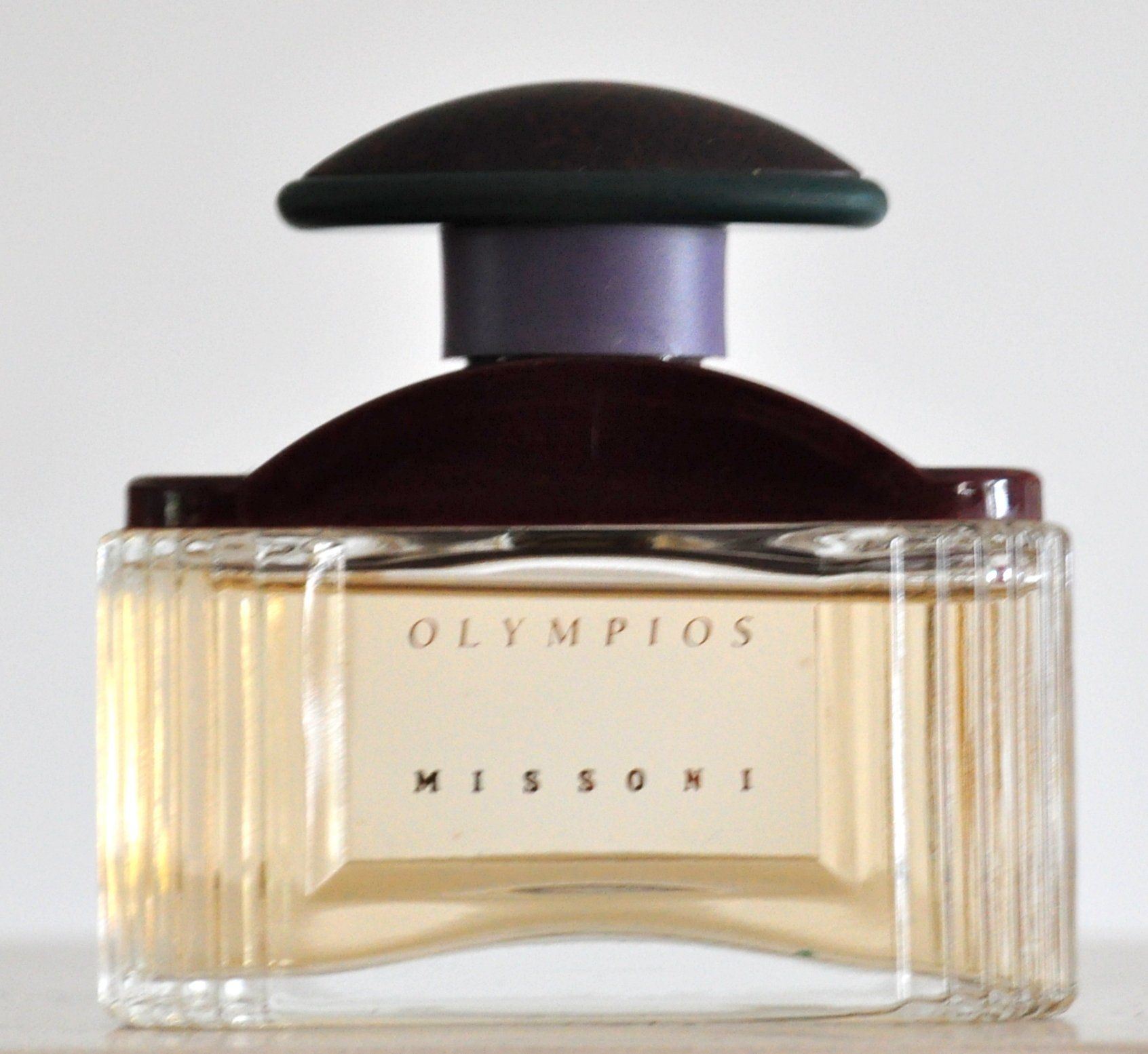 uk availability 3b018 3e8c0 Missoni Olympios Eau de Toilette Edt 50ML No Spray Splash ...