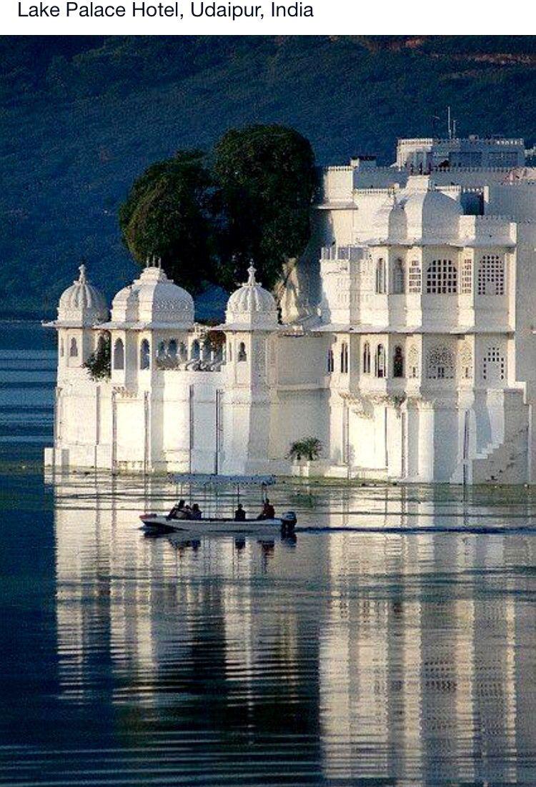 Lake Palace Hotel, Udaipur, India World, Udaipur india