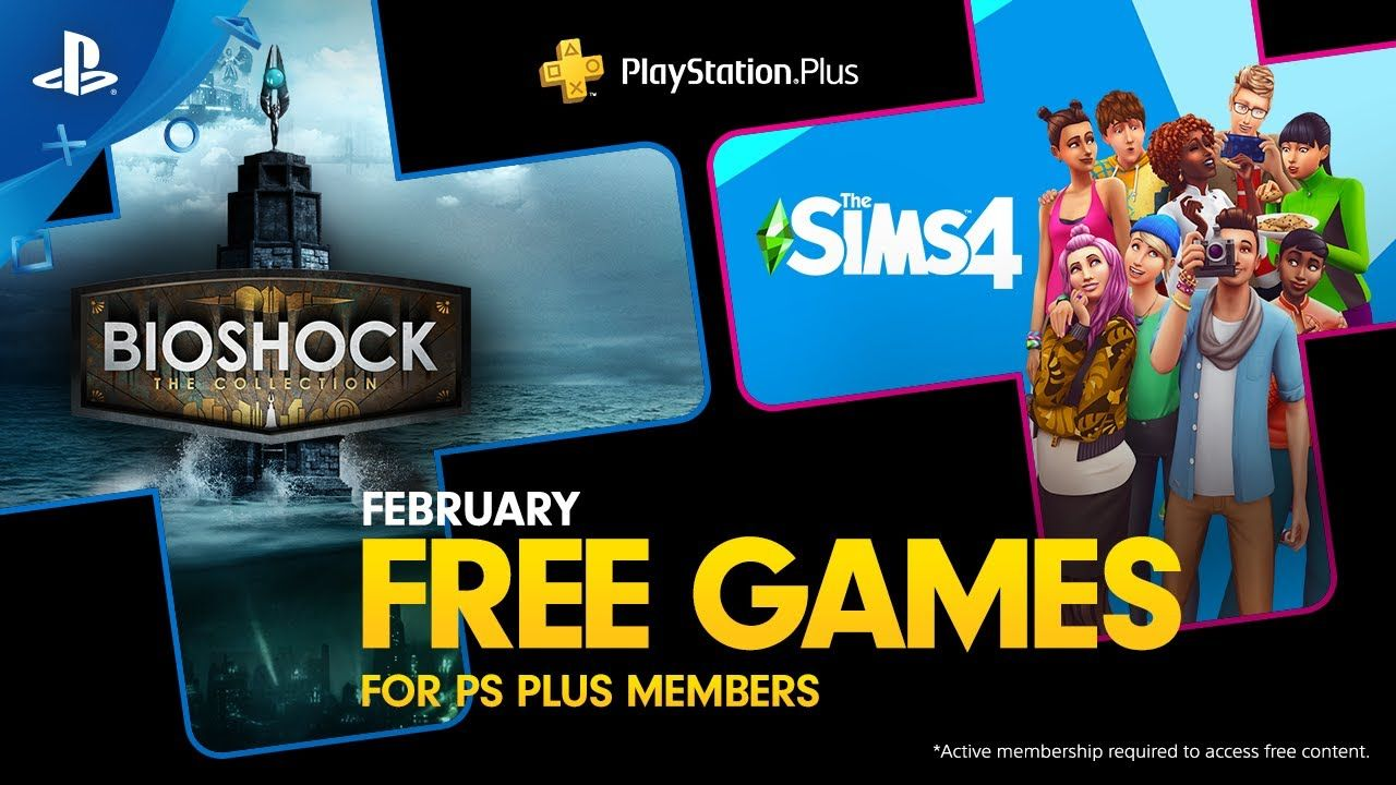 Free Ps4 Accounts With Ps Plus
