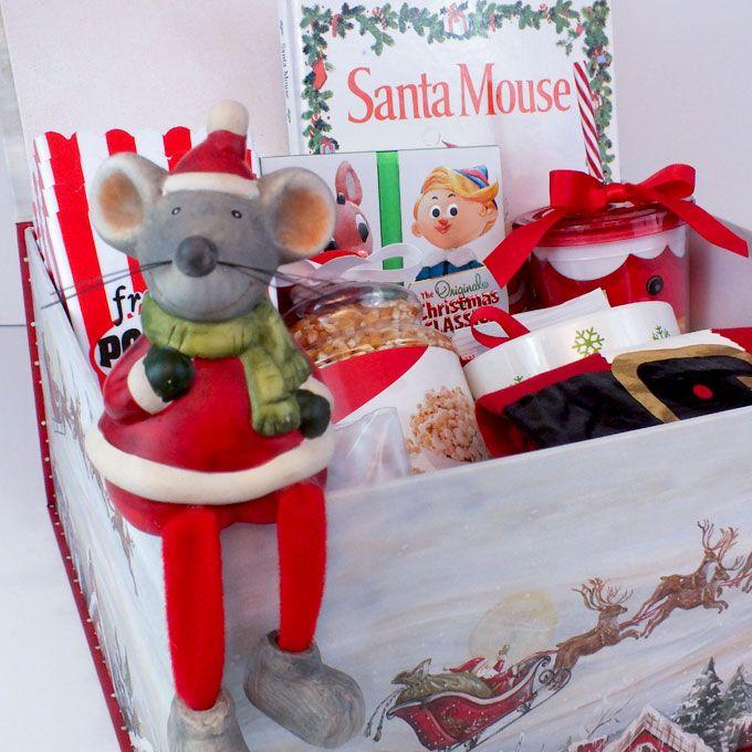 Christmas Family Night Ideas | Christmas eve box for adults, Night before christmas box, Xmas ...