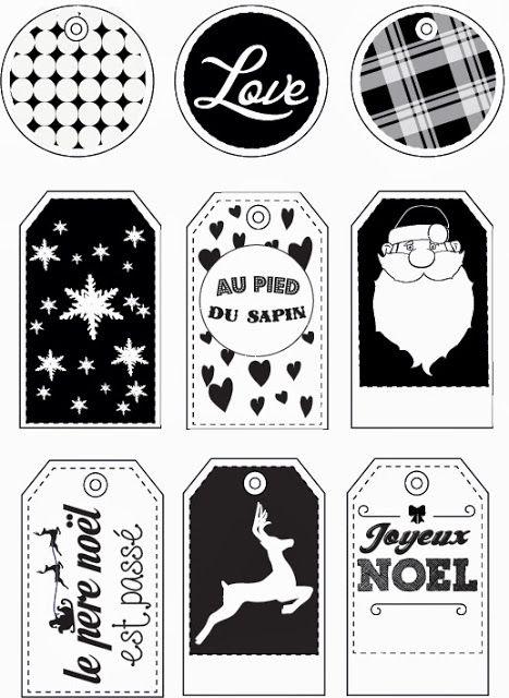 pince mi et pince moi printable a dessins imprimables etiquette cadeau noel noel et. Black Bedroom Furniture Sets. Home Design Ideas