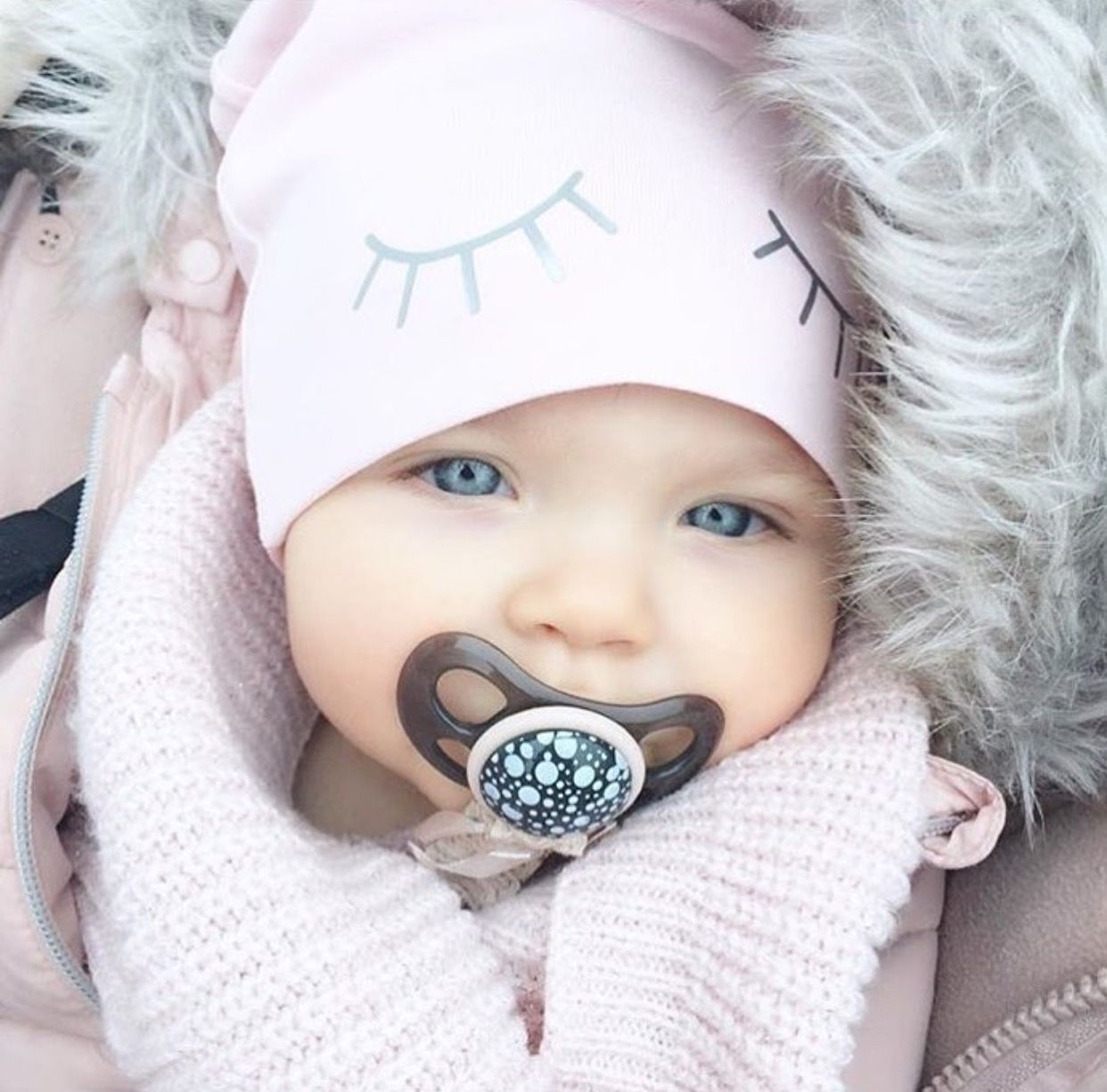 Pin By Queencaylz On Baby Baby Tumblr Cute Baby Girl Cute Baby Pictures