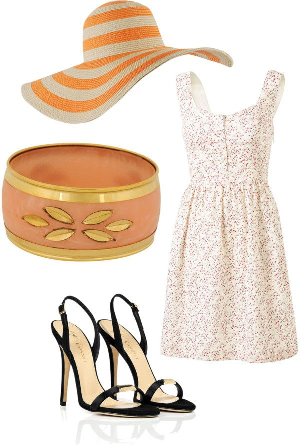 """Sun Shine Day"" by alliemarie53 on Polyvore"