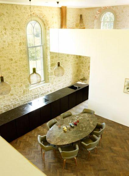 Modern Methodist Décorations - Devis Maison Neuve En Ligne