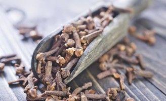Cravo da Índia: excelente para a culinária e para a saúde