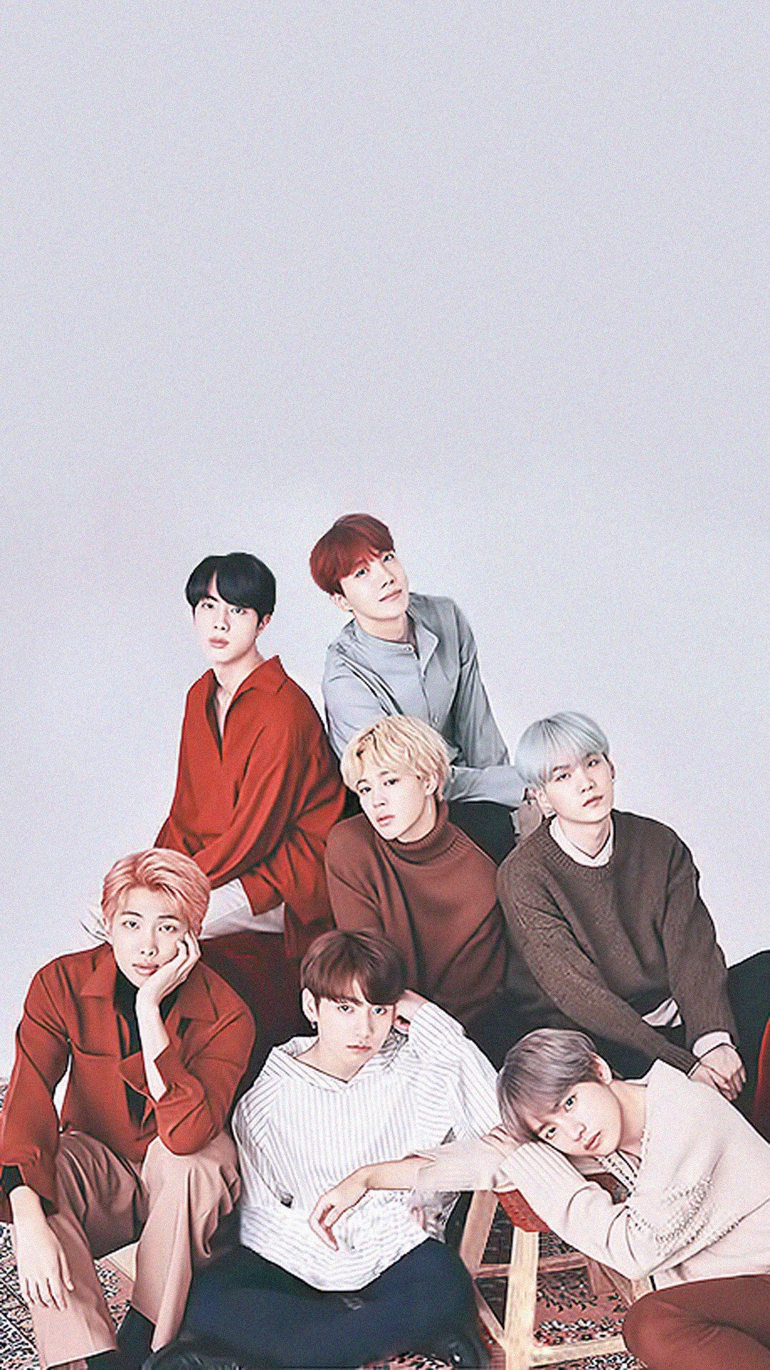 BTS Family  Family is a great power. Teamwork makes the dream work!