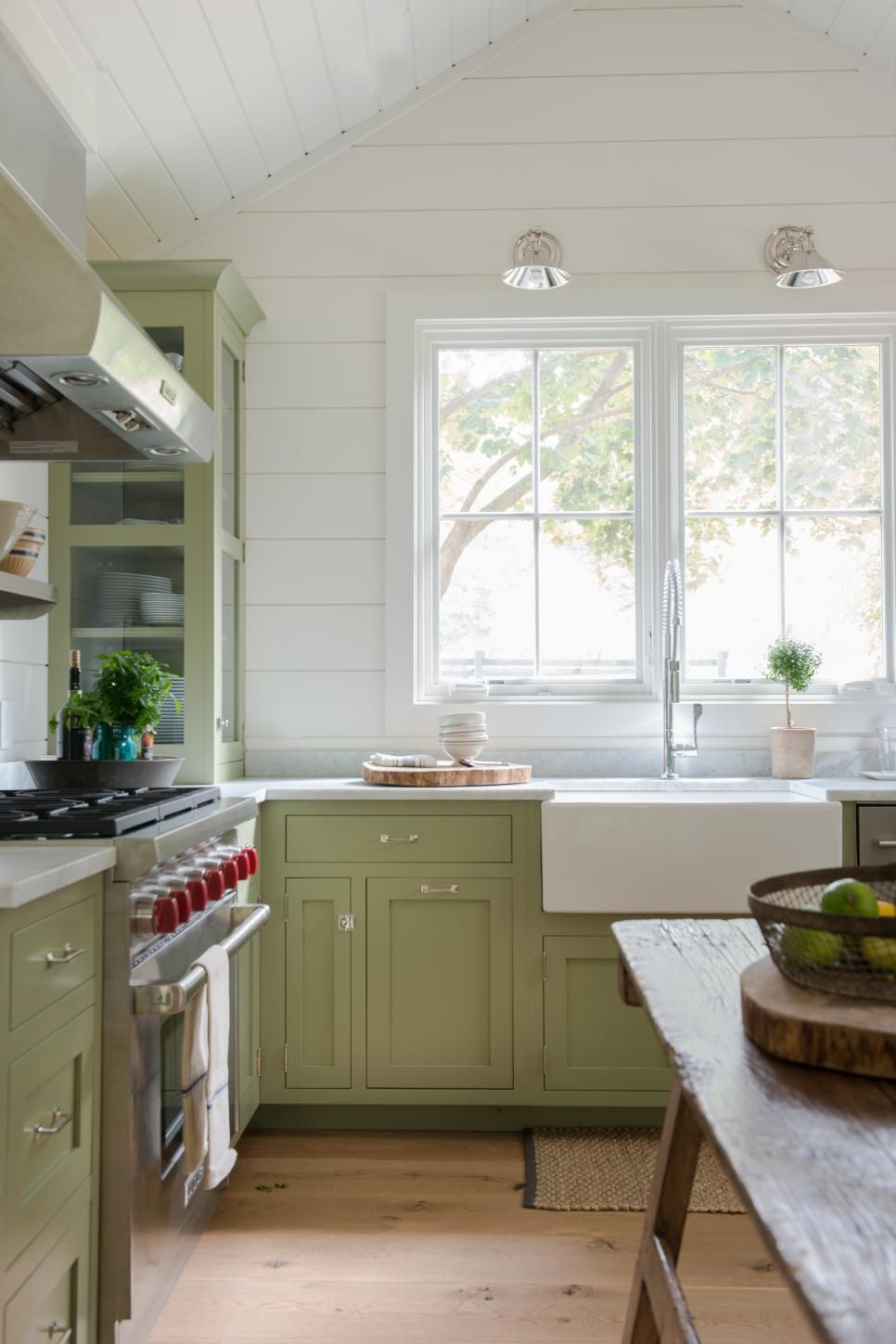 Rooms viewer hgtv tiny houses pinterest kitchen house and home