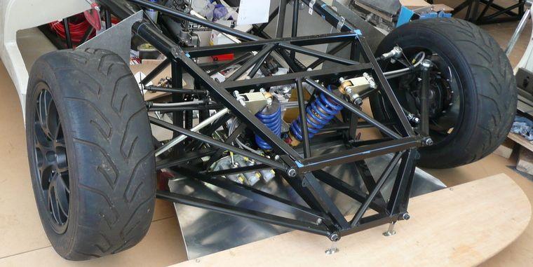 bell crank suspension design pdf