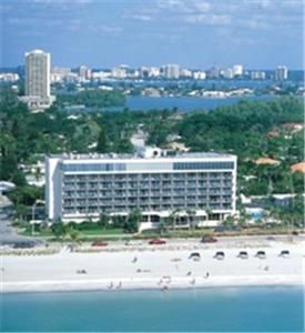 Holiday Inn Sarasota Lido Beach At The Florida This Is Where We Like To Stay