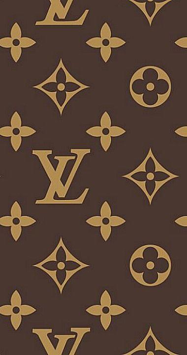 Louis Vuitton Seamless Pattern by Bang-a-rang on DeviantArt
