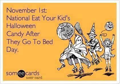 Attractive Halloween Funnies, Funny Halloween Quotes, Halloween Jokes ...For More  Humorous Quotes Amazing Design