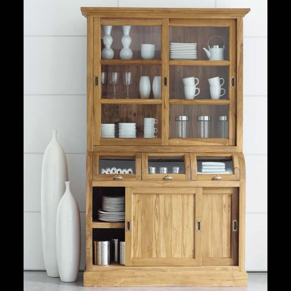 Vaisselier AMSTERDAM. Buffet HutchChina CabinetsAmsterdamUrban Furniture Affordable ...