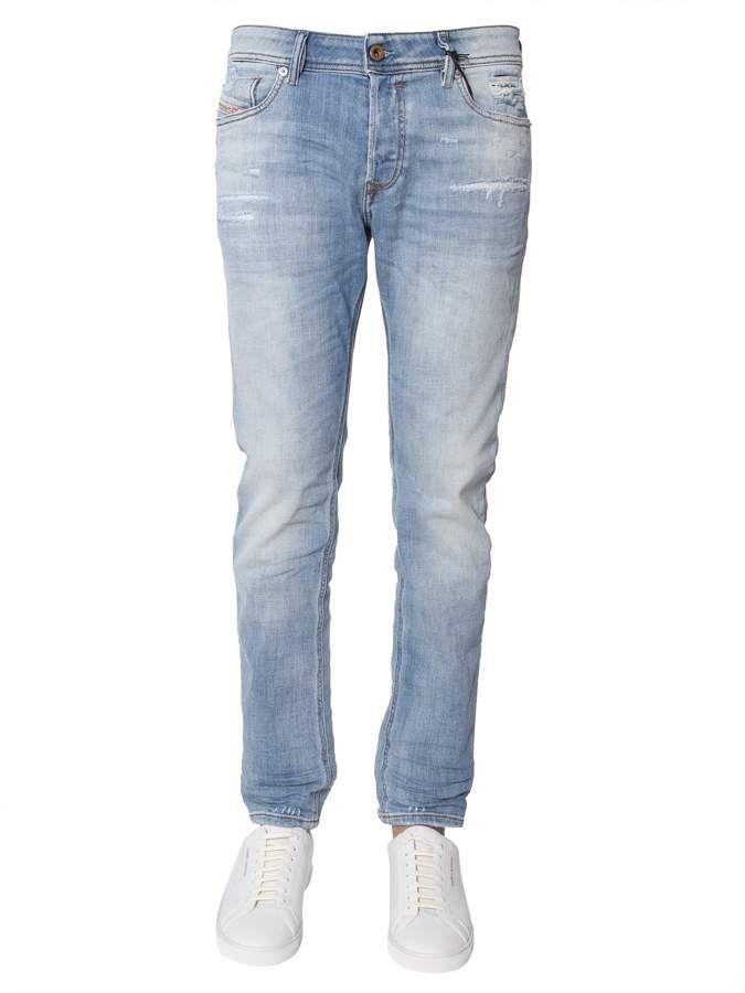 378937d12736d9 Diesel Sleenker Jeans in 2019 | Products | Jeans, Denim jeans, Denim
