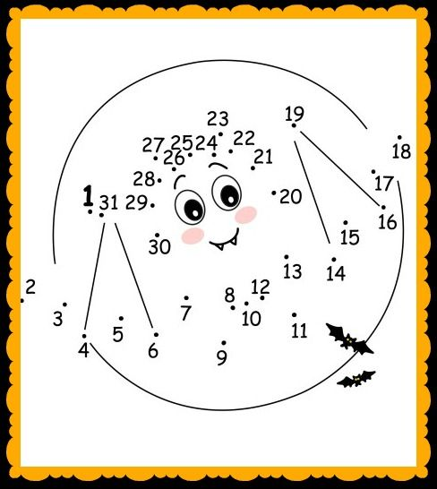 Common Worksheets » Free Halloween Activities Printable ...