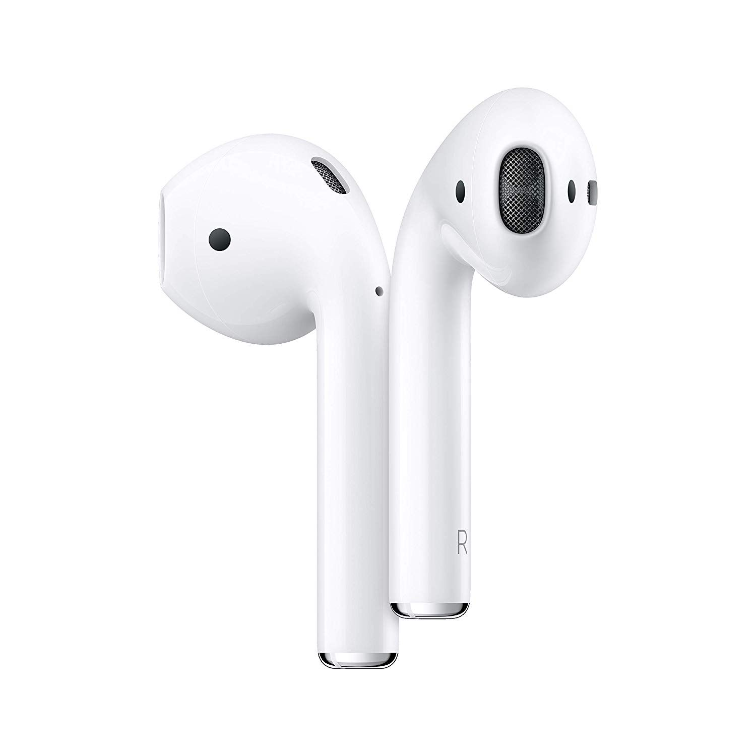 Apple Air Pods Deal On Amazon Apple Airpods 2 Wireless Earbuds Earbuds