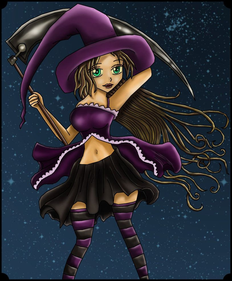 all about witches the history of witches - Halloween History Witches