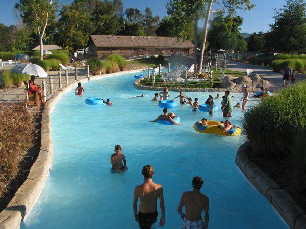 Lake Casitas Water Park Fun Maps Water Park Water Adventure Adventure Park
