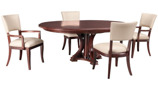 Jofran     6 Piece Dining Set   Buy Dining Sets At Jordanu0027s Furniture In  MA, NH And RI | Dining Room | Pinterest | Dining Sets, Room And Bench Part 72