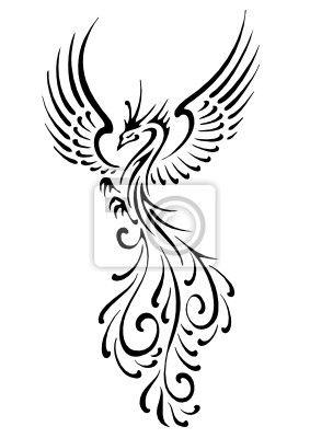 tatuaggio fenice , Cerca con Google