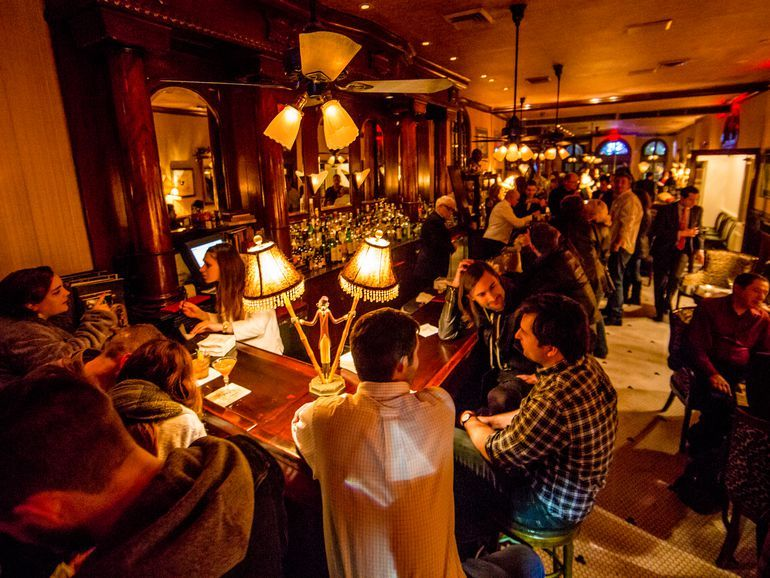 14 Essential New Orleans Cocktail Bars New Orleans French