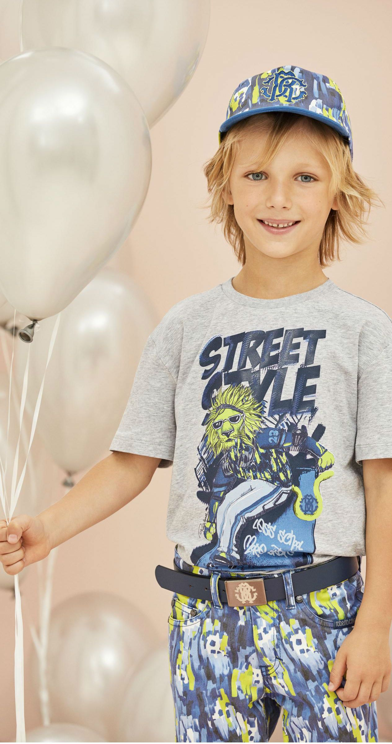 Our picks of the most adorable dressy spring clothes for boys and girls.