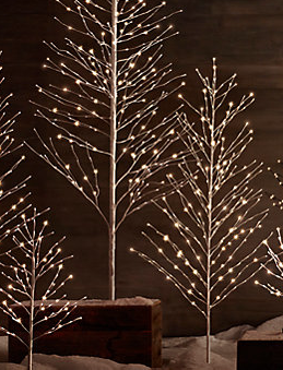 twinkle trees restoration hardware