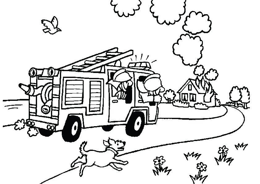 Fire Coloring Pages Best Coloring Pages For Kids Ausmalbilder Feuerwehr Ausmalbilder Malvorlage Feuerwehr