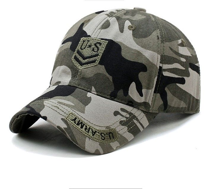 a9ce29a109f US Air Force One Mens Baseball Cap Airsoftsports Tactical Caps High Quality  Navy Seal Army Camo Snapback Hats
