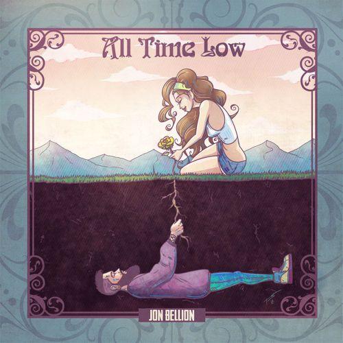 Jon Bellion - All Time Low by JonBellion on SoundCloud