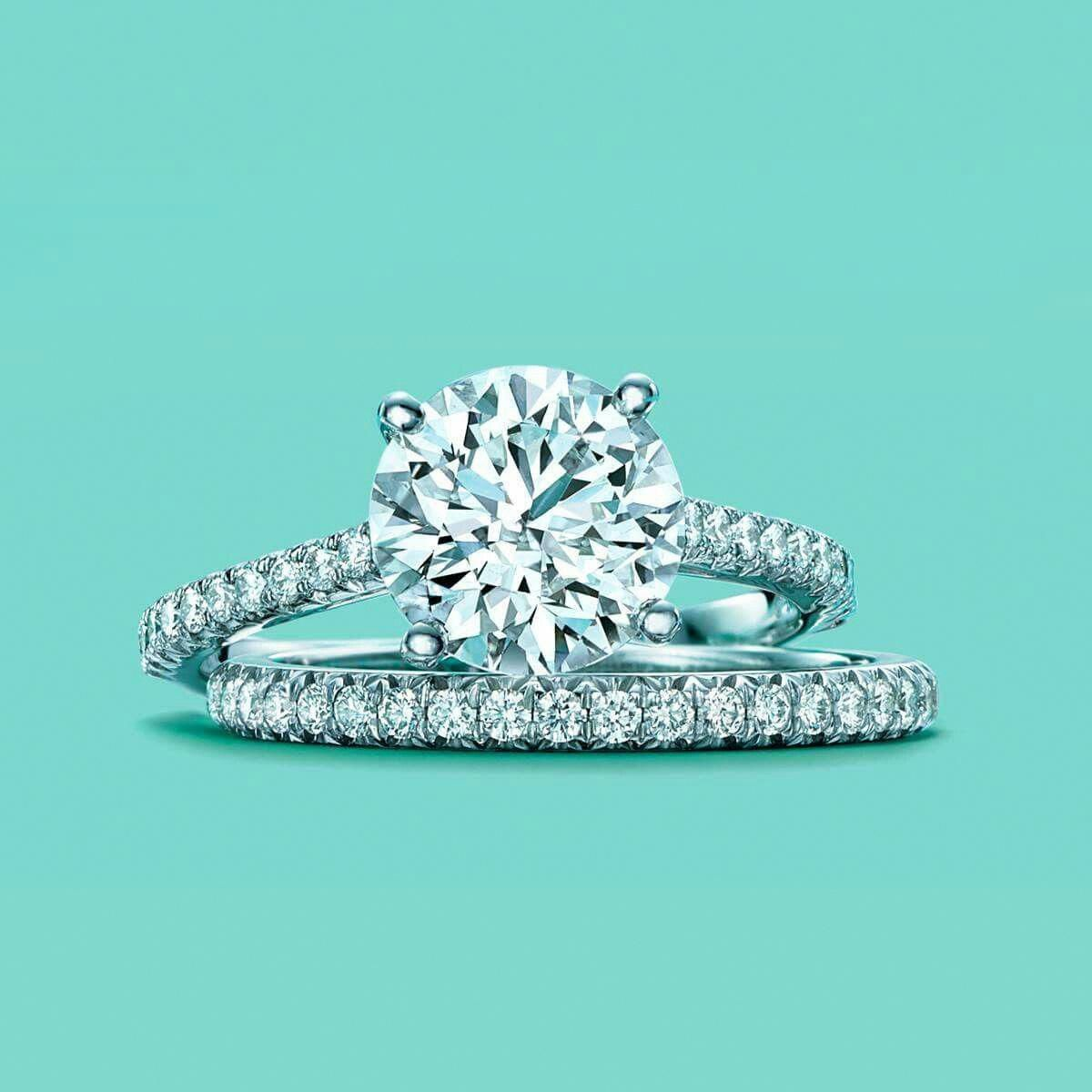 Most beautiful round engagement rings 1302