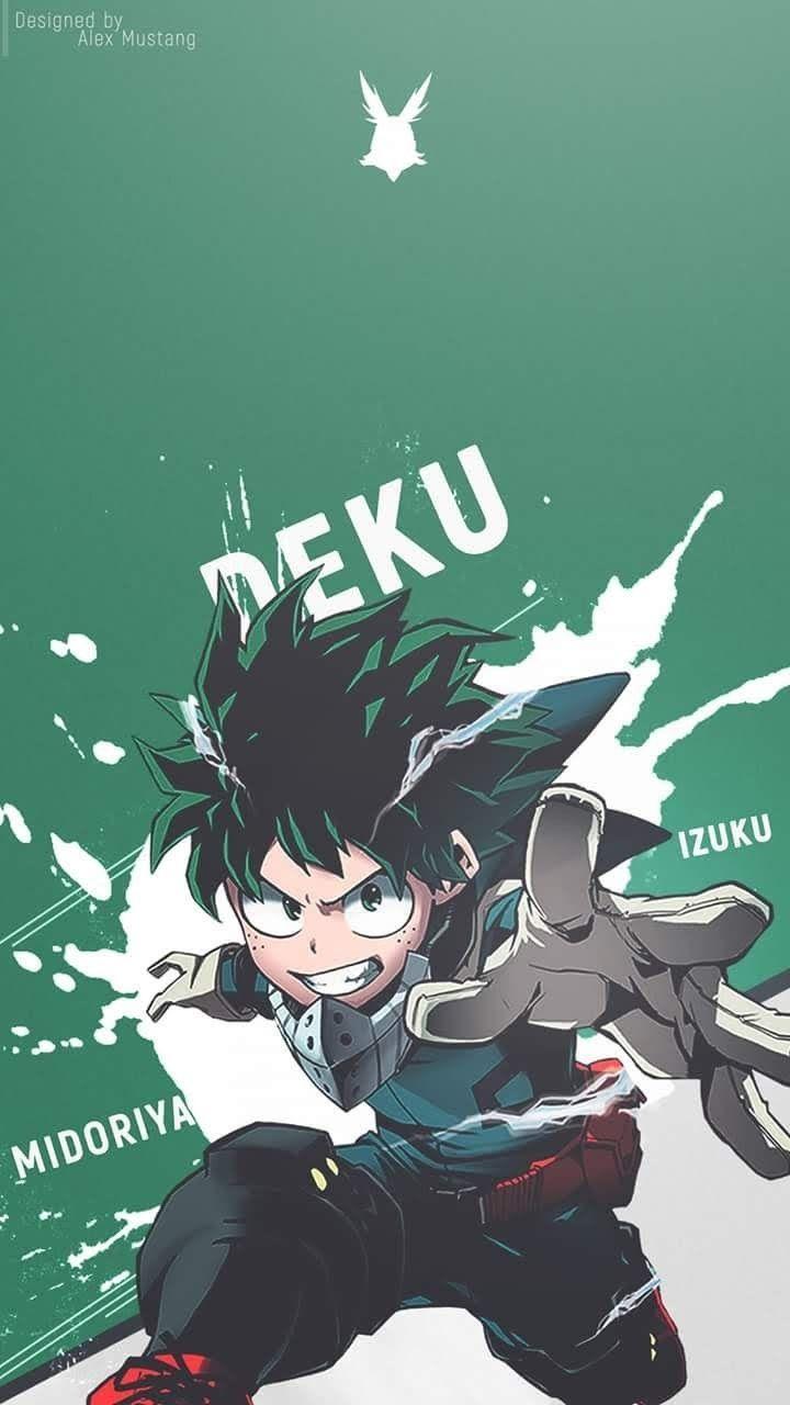 Don T As Complication My Hero Academia My Hero Anime Wallpaper Hero Wallpaper