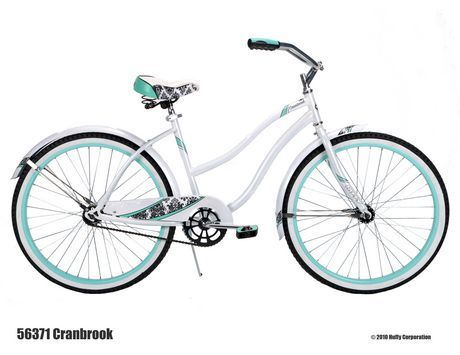 Huffy Ladies Cranbrook 26 Cruiser Available From Walmart Canada