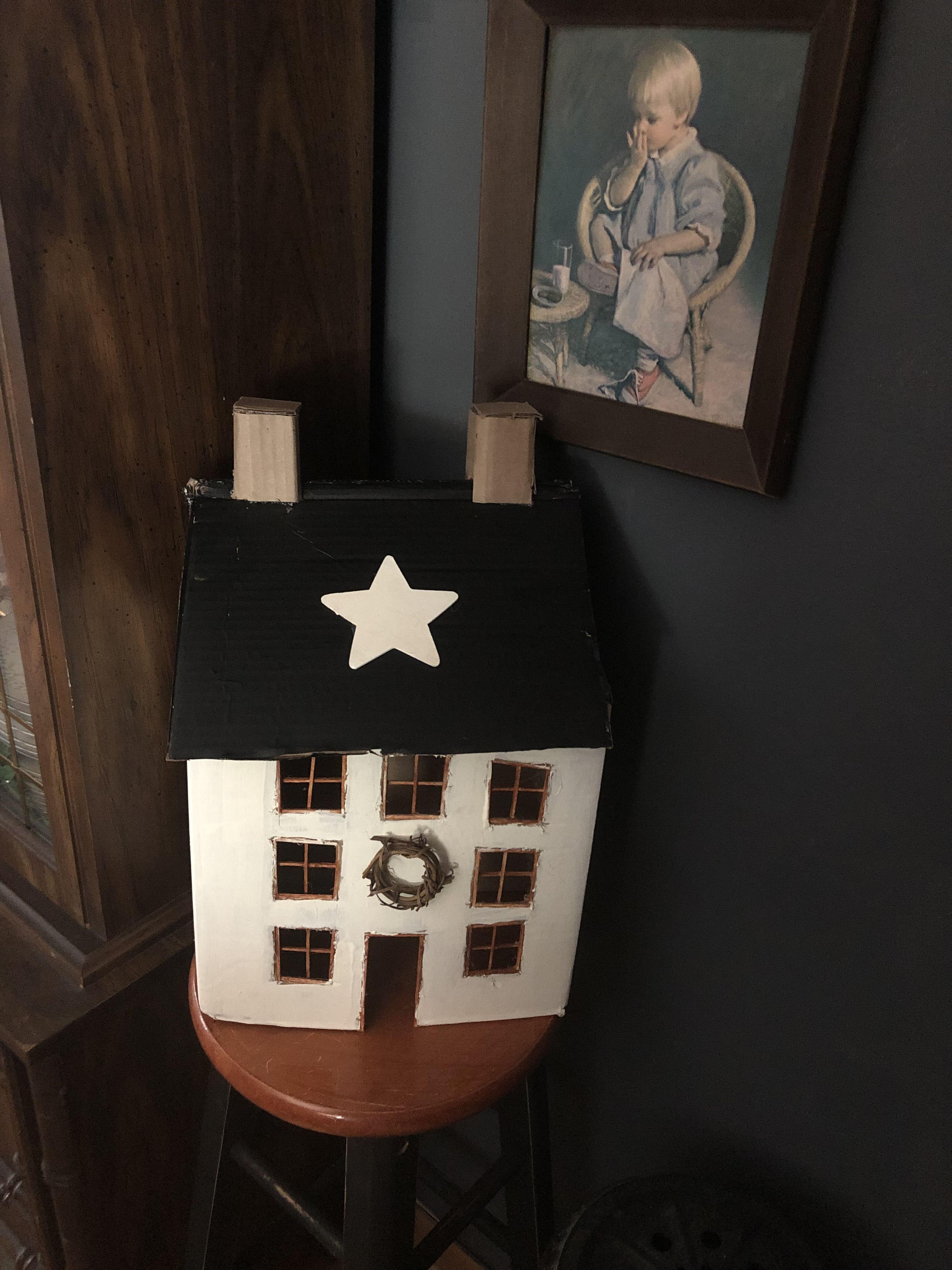 Saltbox House Saltbox Houses Box Houses Holiday Decor