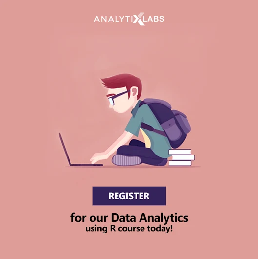 Looking For R Analytics Training In Delhi? Join Data