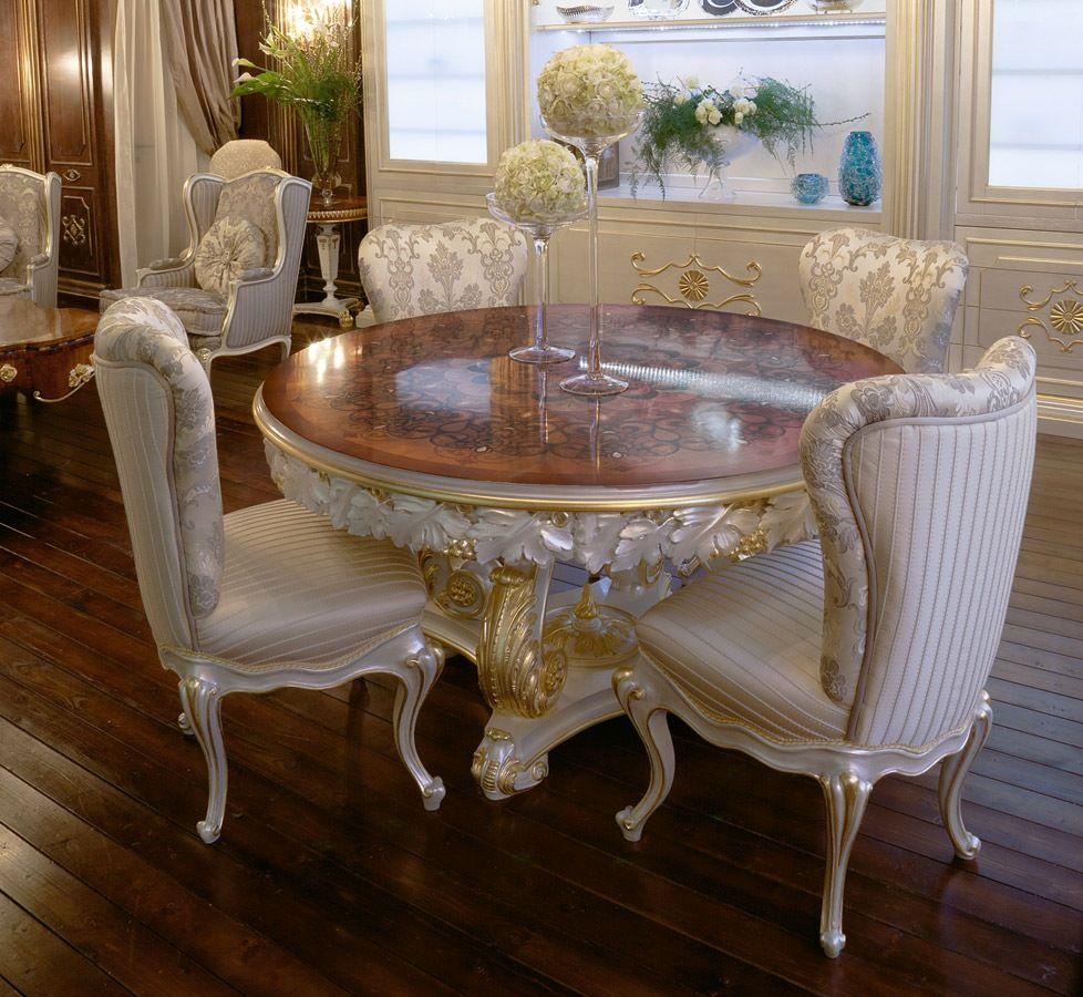 44+ Elegant dining table white Tips