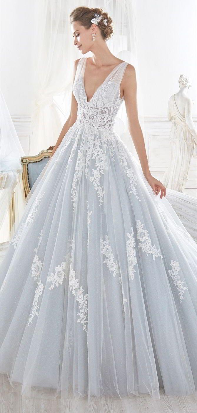 Nicole Spose 2018 Wedding Dresses by Alessandra Rinaudo | Gowns ...